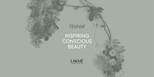 Come Experience Conscious Beauty