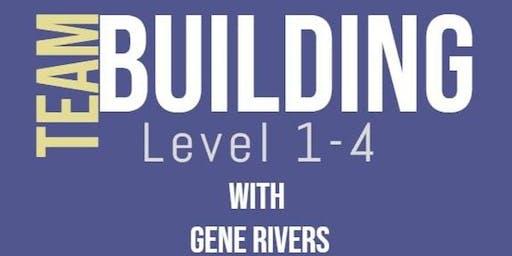 Team Building Level 1-4