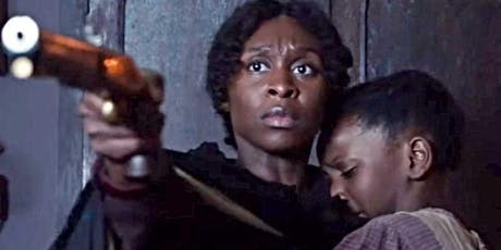 """Harriet & Heroes of the Underground Railroad: Private showing of """"Harriet"""" tickets"""