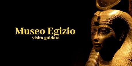 Museo Egizio - visita guidata biglietti