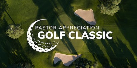 89.3 the River's Pastor Appreciation Golf Classic tickets