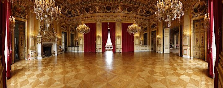 Image pour Journées du Patrimoine - Ministère de l'Europe et des Affaires étrangères