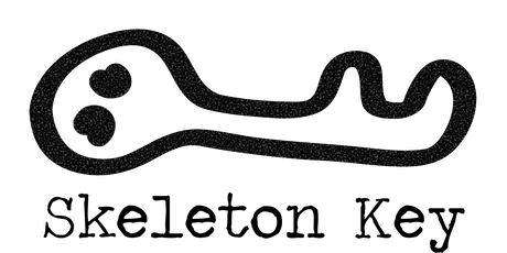 Skeleton Key's Halloween Fundraiser tickets