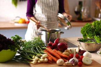 Clean Eating Cooking Class #10 In the Series at Soule' Studio tickets
