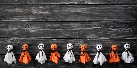 Family Sew and Create Halloween Workshop tickets