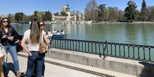 Adventure in Spain 2021