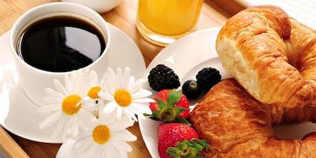 New Parent Welcome Breakfast tickets