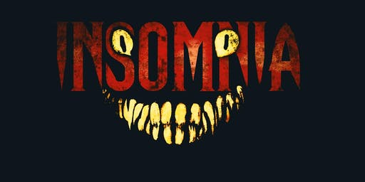 Insomnia Haunted Attraction