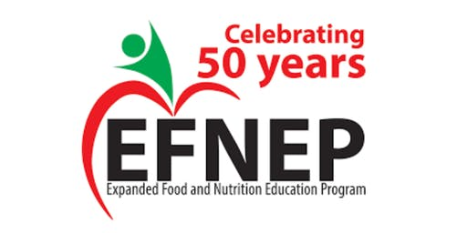 EFNEP 50th Anniversary Celebration