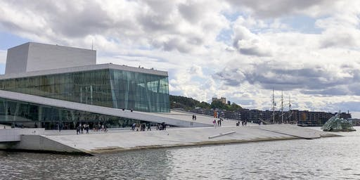 Cynefin™ Practitioner Foundations (Oslo)