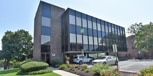Grand Opening - New Depression Treatment (dTMS) Center in West Hartford, CT