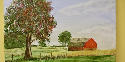 Fall on the Farm  -  BYOB