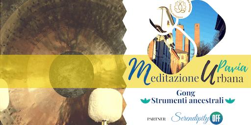 Meditazione Urbana Pavia