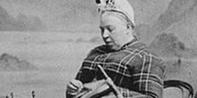Big Mary of the Songs ( Màiri Mhòr nan Oran)- A Greenock Highlander