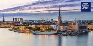 LBS Worldwide Alumni Celebration 2019 - Stockholm