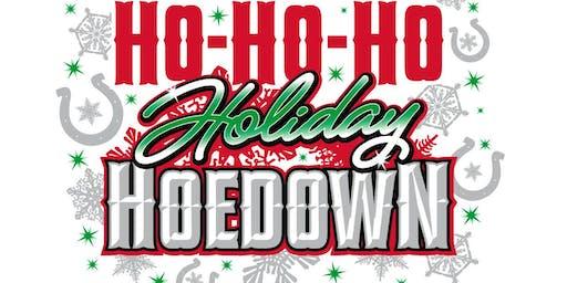 Holiday Ho Ho Hoedown