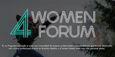 4Women Forum 2019
