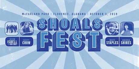 ShoalsFest tickets