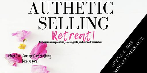 AUTHENTIC SELLING RETREAT