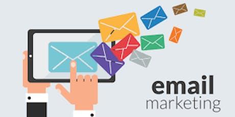 Email Marketing et Mailchimp : Les bonnes pratiques (Atelier de Formation) - Bordeaux billets
