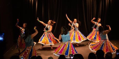 Nari Dance Company hosts a Garba Workshop tickets