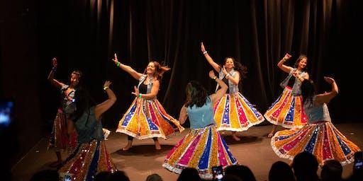 Nari Dance Company hosts a Garba Workshop