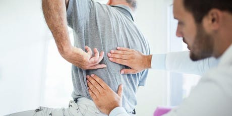 Back Pain Solutions: How to treat common back pain and get back to life! tickets