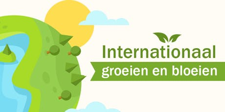 Kennisevent: Internationaal groeien en bloeien tickets