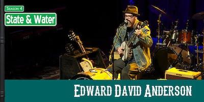 State & Water -  Edward David Anderson