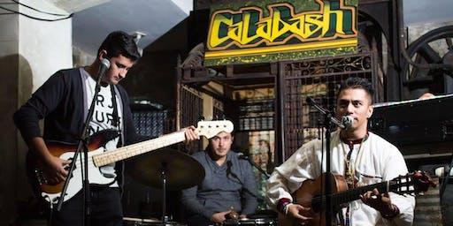 Kin Balam at Calabash Bistro