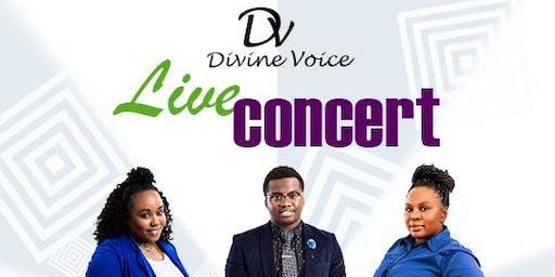 Divine Voice Live Concert
