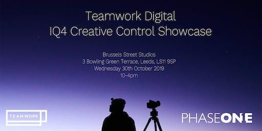 Phase One IQ4 Creative Control Showcase