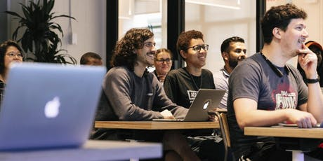 Software Engineering Fast Track Weekend (Flatiron School Chicago) tickets