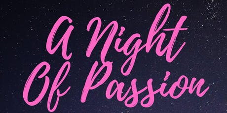 A Night of Passion // Jazz Improv + Open Mic tickets