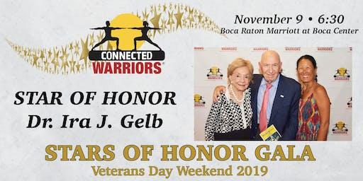 7th Annual Stars of Honor Gala