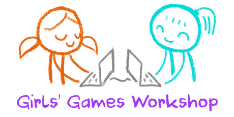 Girls' Games Workshop für Erwachsene in Kooperation mit GLAMOUR tickets