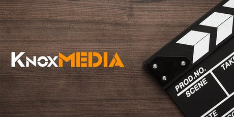 VIDEO PRODUCTION LEADERSHIP PANEL | KnoxMedia | Knoxville Film & Photography tickets