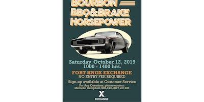 Bourbon BBQ&Brake Horsepower