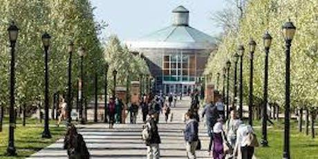 College of Staten Island tickets