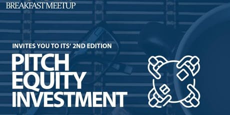 Jos Tech & Funders Breakfast Meetup (2nd Edition)  tickets