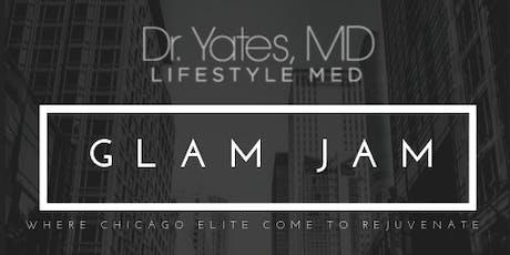 Dr.Yates Lifestyle Medspa Glam Jam tickets