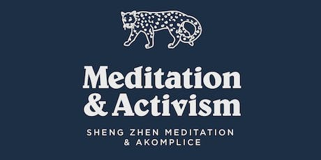 Meditation and Climate Action tickets