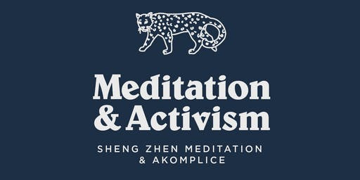 Meditation and Climate Action