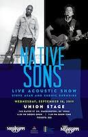 Native Sons feat. Steve Azar + Cedric Burnside