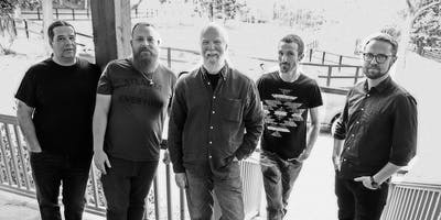 Jimmy Herring at The Vogue