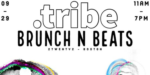 .tribe - Brunch N' Beats
