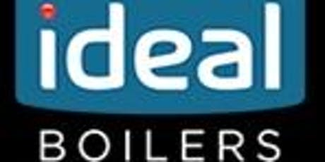 An Introduction To Plant Room Surveys CPD seminar by Ideal Boilers tickets