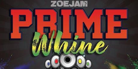 ZoeJam Weekend 2019 tickets