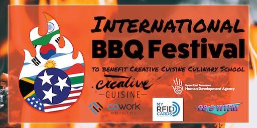 International BBQ Festival