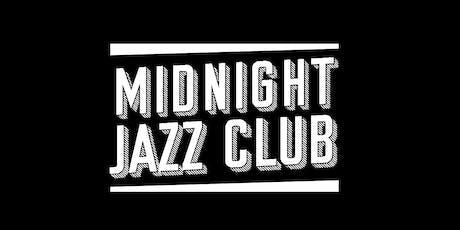 Midnight Jazz Club  // Couch Campo Lane tickets